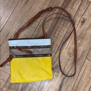 Dooney and Bourke shoulder bag - used